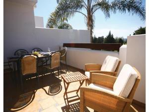 Apartment Calle Los Cipresses, Appartamenti  Marbella - big - 20