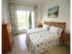 Apartment Calle Los Cipresses, Appartamenti  Marbella - big - 3