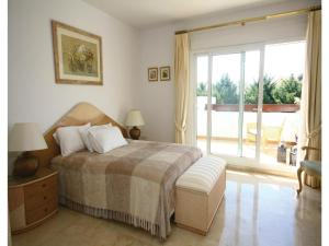 Apartment Calle Los Cipresses, Appartamenti  Marbella - big - 7