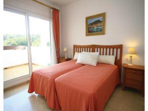 Apartment Calle Los Cipresses, Appartamenti  Marbella - big - 6