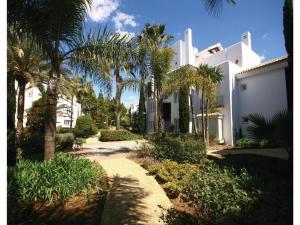 Apartment Calle Los Cipresses, Appartamenti  Marbella - big - 17