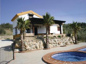 Holiday home Cerro Malága, Case vacanze  Periana - big - 4