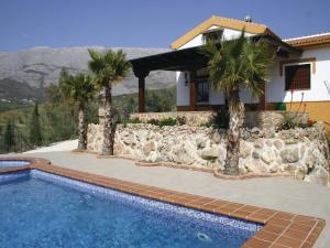 Holiday home Cerro Malága, Case vacanze  Periana - big - 5