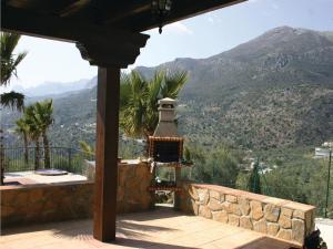 Holiday home Cerro Malága, Case vacanze  Periana - big - 12