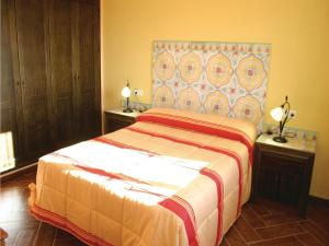 Holiday home Cerro Malága, Case vacanze  Periana - big - 7