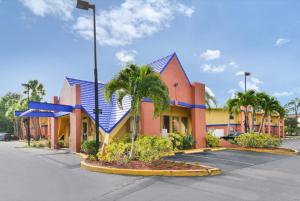 Americas Best Value Inn Sarasota, Motels  Sarasota - big - 17