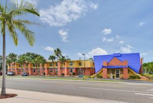 Americas Best Value Inn Sarasota, Motels  Sarasota - big - 11