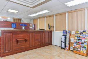 Americas Best Value Inn Sarasota, Motels  Sarasota - big - 14