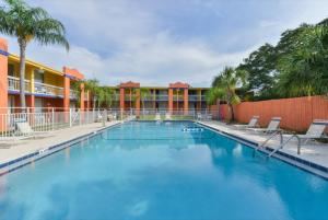 Americas Best Value Inn Sarasota, Motels  Sarasota - big - 19