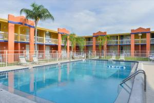 Americas Best Value Inn Sarasota, Motels  Sarasota - big - 20