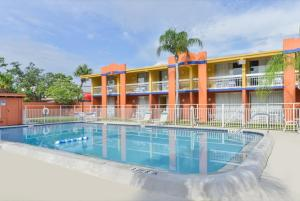 Americas Best Value Inn Sarasota, Motels  Sarasota - big - 18