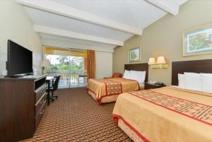 Americas Best Value Inn Sarasota, Motels  Sarasota - big - 9