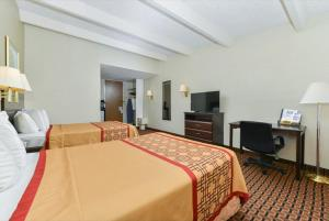 Americas Best Value Inn Sarasota, Motels  Sarasota - big - 7