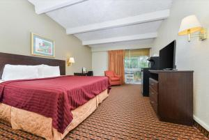 Americas Best Value Inn Sarasota, Motels  Sarasota - big - 1
