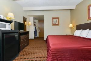 Americas Best Value Inn Sarasota, Motels  Sarasota - big - 5