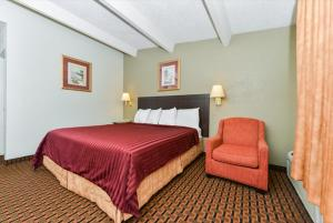 Americas Best Value Inn Sarasota, Motels  Sarasota - big - 3