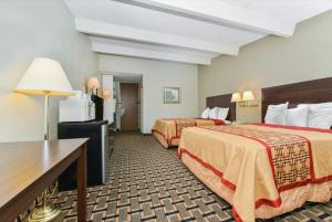Americas Best Value Inn Sarasota, Motels  Sarasota - big - 4