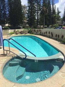Makai Club Vacation Resort, Aparthotels  Princeville - big - 56