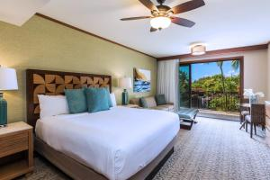 Koloa Landing Resort at Po'ipu, Autograph Collection, Hotel  Koloa - big - 5