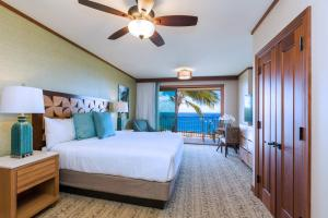 Koloa Landing Resort at Po'ipu, Autograph Collection, Hotel  Koloa - big - 8