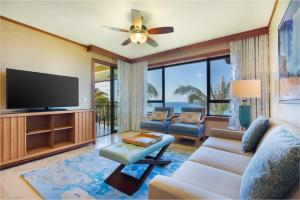 Koloa Landing Resort at Po'ipu, Autograph Collection, Hotel  Koloa - big - 17