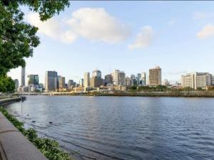 Southbank - Amazing Location - Modern/Cool, Appartamenti  Brisbane - big - 2