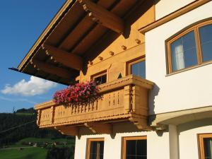 Ferienwohnung Ausblick Zillertal