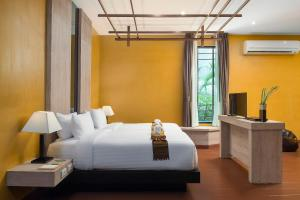 Panviman Resort Koh Phangan (6 of 104)