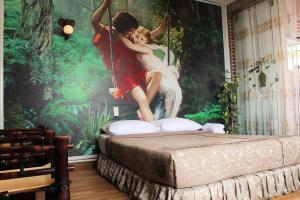 Kim Lan Hotel, Hotels  Can Tho - big - 34