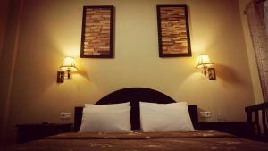 Santika Jaya Hotel, Hotel  Kendari - big - 3