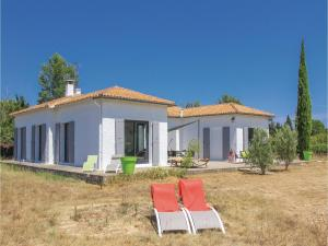 Four-Bedroom Holiday Home in Saze, Case vacanze  Saze - big - 4