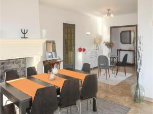 Four-Bedroom Holiday Home in Saze, Nyaralók  Saze - big - 15