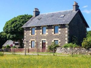 Doirlinn House