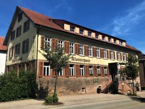 Klosterpost