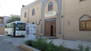 Islambek Hotel, Szállodák  Khiva - big - 48