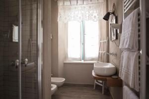 B&B Il Fosso Bianco, Bed & Breakfasts Bagni San Filippo