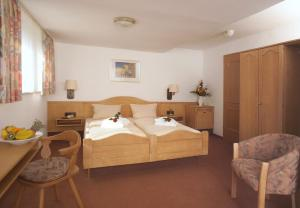AKZENT Hotel Haus Sonnenberg, Hotely  Schotten - big - 2