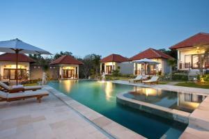 Bali Bule Homestay, Комплексы для отдыха с коттеджами/бунгало  Улувату - big - 10