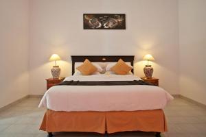 Bali Bule Homestay, Комплексы для отдыха с коттеджами/бунгало  Улувату - big - 3