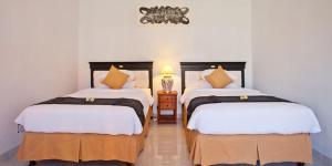 Bali Bule Homestay, Комплексы для отдыха с коттеджами/бунгало  Улувату - big - 4