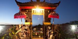 Bali Bule Homestay, Комплексы для отдыха с коттеджами/бунгало  Улувату - big - 2