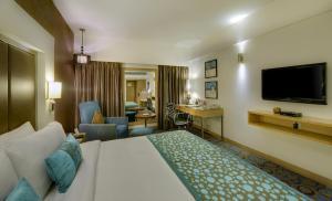 Pride Plaza Hotel, Ahmedabad, Hotels  Ahmedabad - big - 16