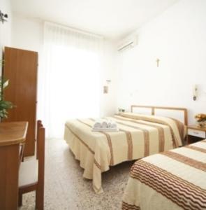 Guestrooms Roos