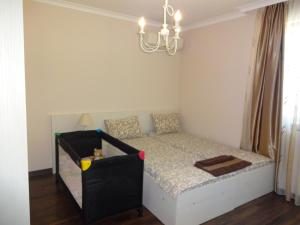 Apartment Dona, Apartmány  Chernomorets - big - 29