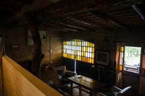 La Mansa Casas De Campo, Chalet  San Lorenzo - big - 31