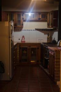 La Mansa Casas De Campo, Chalet  San Lorenzo - big - 32