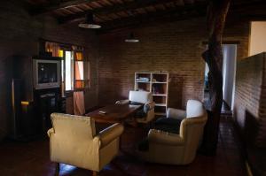 La Mansa Casas De Campo, Chalet  San Lorenzo - big - 35