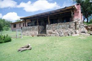 La Mansa Casas De Campo, Chalet  San Lorenzo - big - 36