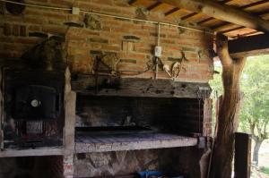 La Mansa Casas De Campo, Chalet  San Lorenzo - big - 37