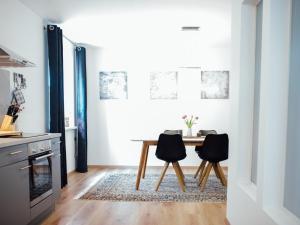 Die Gönothek - Ferienwohnungen, Appartamenti  Iphofen - big - 24
